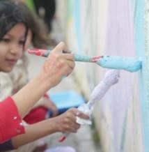 «Street Art sans frontières» fait son retour au Maroc