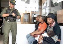 Razzia policière violente à Oran contre des migrants subsahariens