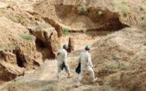 Sept soldats et sept jihadistes tués dans des attaques dans le Sinaï