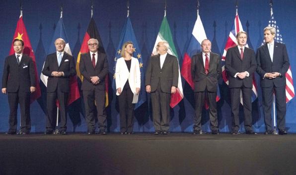 Les grandes puissances et l'Iran arrachent à Lausanne un compromis historique