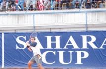 C'est parti pour le 31ème Grand  Prix Hassan II de tennis