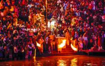 Les festivals à voir une fois dans sa vie : Kumbh Mela (Inde)