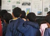 Sensibiliser les élèves sur l'importance  d'adopter des comportements éco-responsables