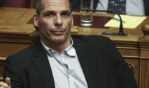 La Grèce s'engage à rembourser le FMI le  9 avril