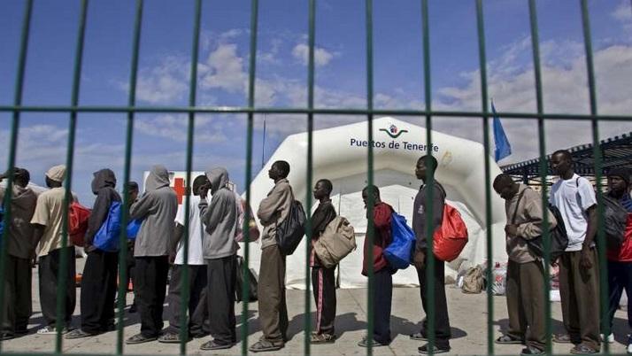 Les demandeurs d'asile ivoiriens priés de plier bagage
