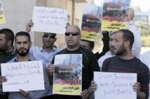 Les Palestiniens se mobilisent pour le camp de Yarmouk en Syrie