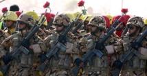 Des militaires iraniens tués par des rebelles  à la frontière pakistanaise