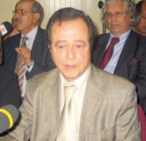 Décès d'une figure de proue  de la Radio marocaine : Mohamed Jeffane n'est plus