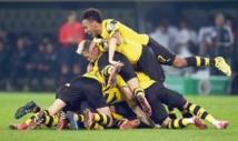 Dortmund au dernier carré