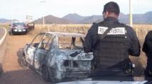 15 policiers tués dans une embuscade criminelle au Mexique