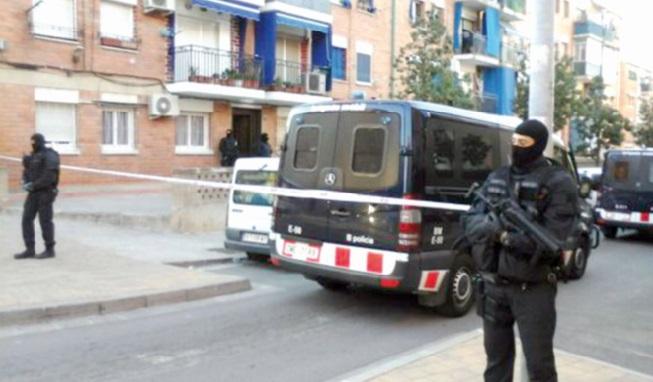 Des Marocains parmi une dizaine de présumés jihadistes appréhendés en Espagne
