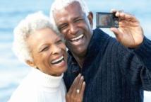 Les seniors à la mode, révolution ou énième stratagème marketing