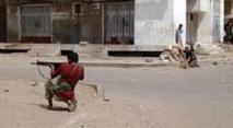 20 rebelles tués dans le sud du Yémen