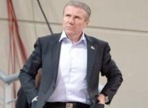 Bubka : Renforcement de l'arsenal législatif pour combattre le dopage