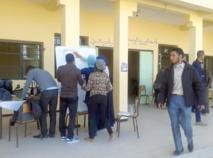 Initiation d'une Caravane d'orientation universitaire au profit des jeunes lycéens de Gourrama, Bouanane et Boudnib
