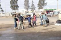 L'INDH et la société civile au chevet des enfants abandonnés à Khouribga