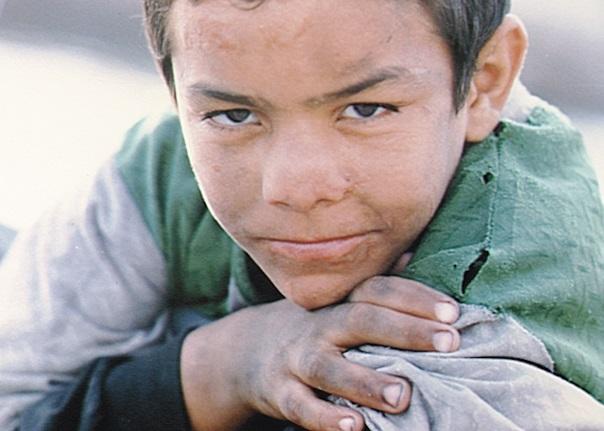 Hicham Moussoune : J'aurais préféré rester un enfant de la rue