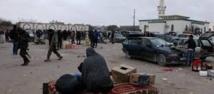 La guerre civile risque de s'éterniser en Libye