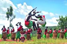 Le tambour, vestige d'un Burundi royal et uni