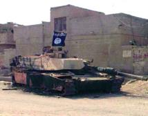 Daech s'attaque  à la plus grande raffinerie d'Irak