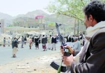 Une trentaine de morts dans un raid aérien de la coalition et des combats au sud du Yémen