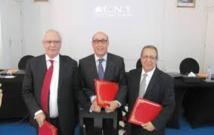 Conventions de partenariat dans le domaine de la formation professionnelle dans le secteur touristique