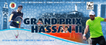 Victoire en double de Junaid et Shamasdin