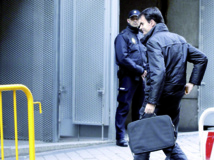 Les vaines tentatives d'un juge  espagnol en mal de sensation