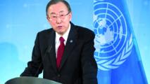 Ban Ki-moon écarte l'élargissement du mandat de la Minurso à la surveillance des droits de l'Homme