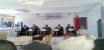 Trois conventions signées à Laâyoune pour la promotion des médias dans les provinces du Sud