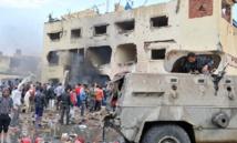 Violences meurtrières en Egypte au lendemain des sentences contre la confrérie musulmane