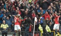 United surclasse City