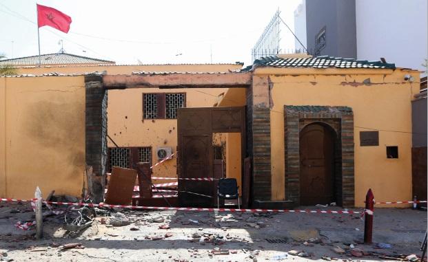 Le Maroc condamne fermement l'attaque ayant visé son ambassade à Tripoli