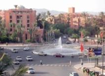 Les victimes d'une coopérative de logement battent le pavé à Marrakech