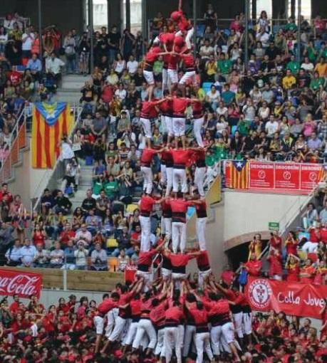 Les festivals à voir une fois dans sa vie : Concours de Castells – Tours humaines (Espagne)