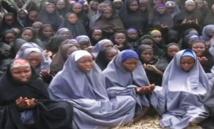 Un an sans nouvelles des 219 lycéennes de Chibok, enlevées par Boko Haram au Nigeria