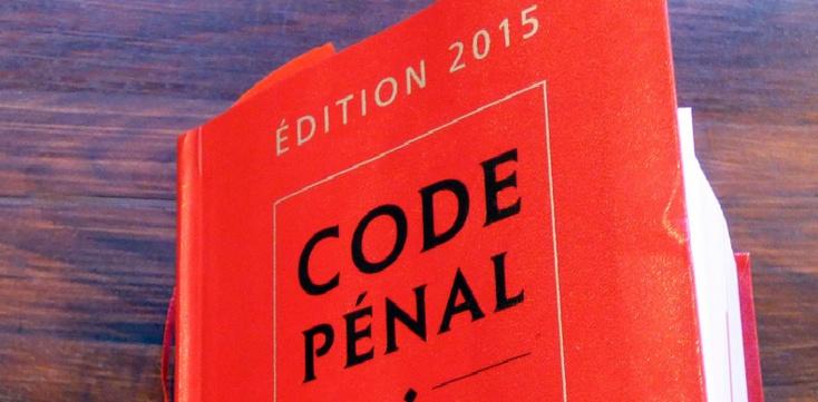 Le PPS marque son opposition au projet de Code pénal