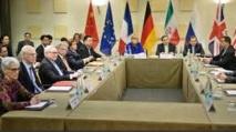 Reprise des discussions sur le nucléaire  iranien le 21 avril