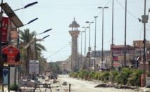 L'EI contrôle des  secteurs de la plus  grande raffinerie d'Irak