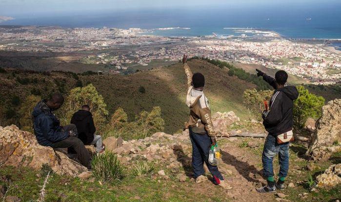 Les opérations de ratissage et de rafles de Subsahariens continuent de plus belle