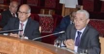 Tenue du Forum parlementaire franco-marocain à Paris