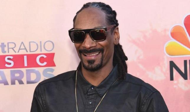 Snoop Dog investit dans la livraison de marijuana à domicile