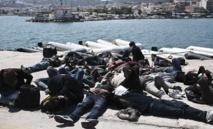 41 naufragés dans un nouveau drame en Méditerranée