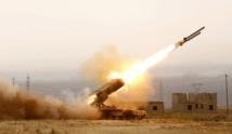 Les combats s'intensifient à Baïdji, en Irak