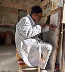 Lancement de la Caravane de l'éducation financière dans le secteur de l'artisanat  et de l'économie sociale et solidaire