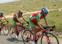 Participation de l'EN  au Tour du Sénégal cycliste