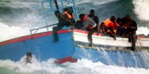 700 migrants périssent  dans le naufrage d'un  chalutier au large de la Libye