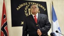 Les dirigeants du parti néonazi Aube dorée devant la justice grecque