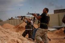 L'ONU appelle à un arrêt  immédiat des hostilités en Libye