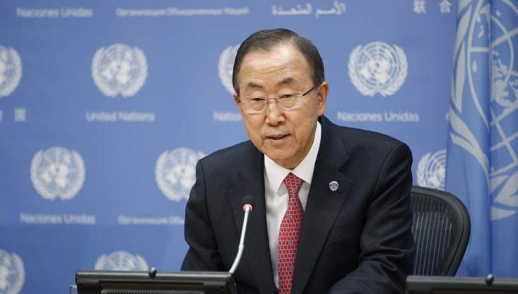 Liesse dans les camps de Tindouf suite au dernier rapport du secrétaire général de l'ONU